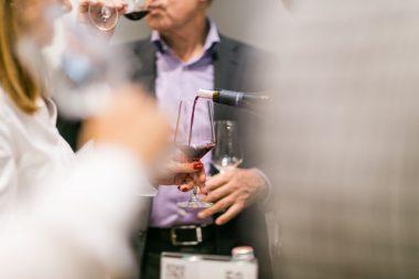Weinverkostung Tonhalle Burgenland 2