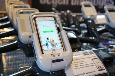 Scansation App Einkaufen ohne Kasse-3