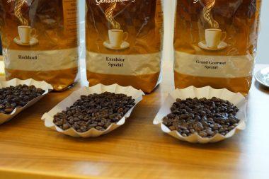 Burkhof Kaffee Manufaktur Sauerlach 2