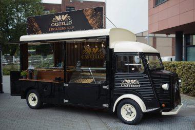 Castello Käse Castello Sensation Tour Flavour Pairing