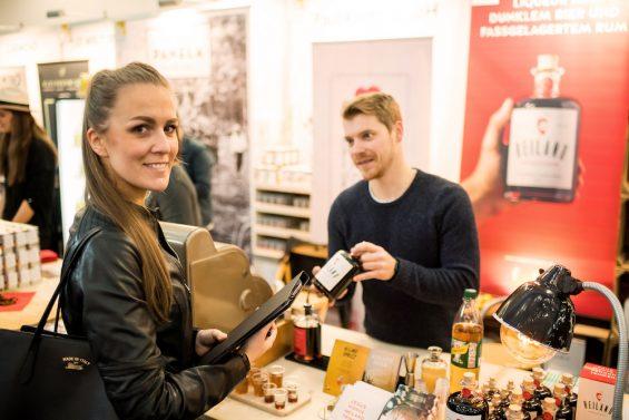 FOOD & LIFE 2017 Ueberblick