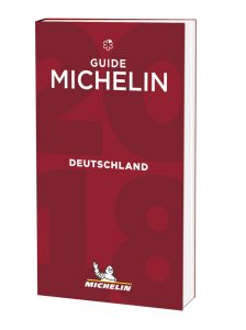 Guide Michelin Deutschland 2018 1