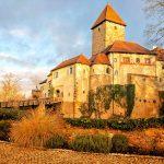 HOTEL BURG WERNBERG – exklusiver Wochenend-Tipp