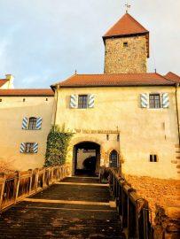 Hotel Burg Wernberg Oberpfalz - -34