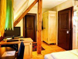 Hotel Burg Wernberg Oberpfalz - -33