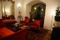 Hotel Burg Wernberg Oberpfalz - -4