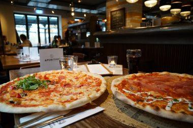 L Osteria Gasteig Pizza Pasta 3