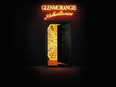 Glenmorangie Kaleidoscope Bar 3