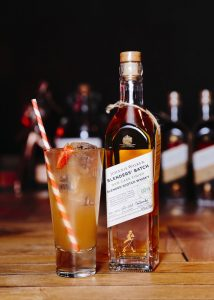 Johnnie Walker Blenders Batch Art of Blending -1b