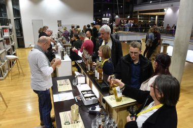 Food & Life 2017Munich Whisky MarketFoto: Marcus Schlaf, 01.12.2017