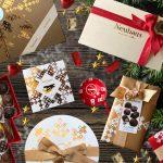 NEUHAUS Weihnachtssortiment – beste Pralinen zum Fest!