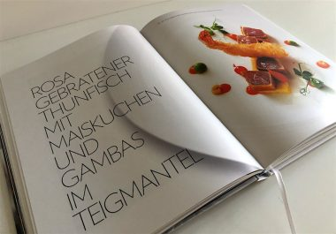Die Kochlegende Marc Haeberlin Buchvorstellung 1