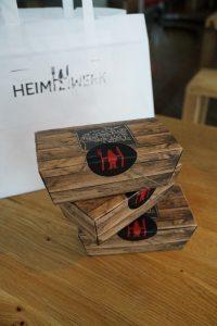 Heimwerk Glockebach 7