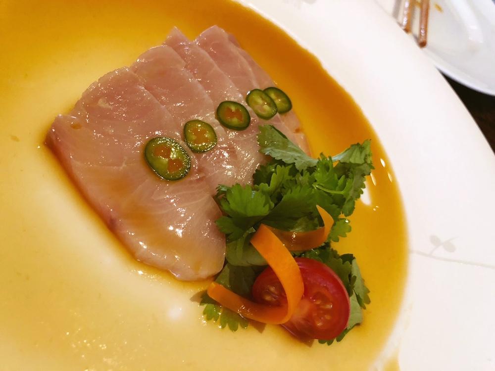 MATSUHISA (gehobene japanische Küche)