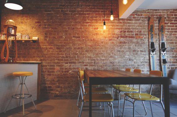 KAISER+KRAFT - Gastro-Ausstattung und Einrichtung mit Stil - Pexels