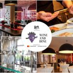 VORANKÜNDIGUNG: WINE and DINE im ViniPuri 2.0