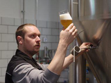 Giesinger Bräu Bier Geschichte Brauen