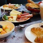 Frühstückstipp: Buffet mit regionalen Produkten für 18€