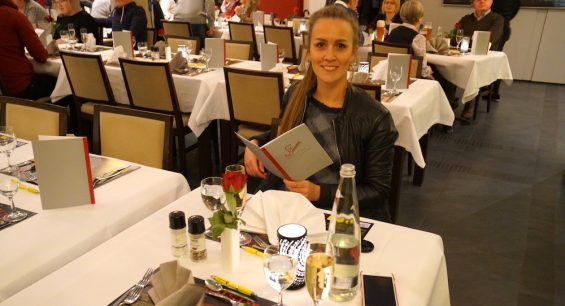 Restaurant Steinsee Eventlocation Krimi Dinner 22