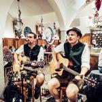 Musikabende im Wirtshaus Donisl