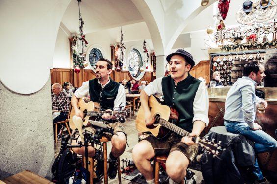 Musikabende im Traditions-Wirtshaus Donisl 2