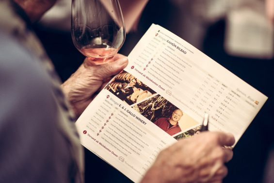 Vicampo Weinmesse Muenchen 2