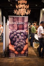 Vicampo Weinmesse Muenchen 5