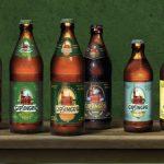 GIESINGER BRÄU Biere – Teil 3 von 3