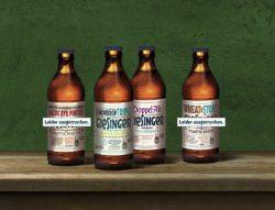 Giesinger Bräu Biere