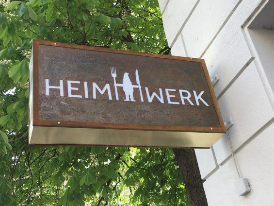 HeimWerk Schwabing Renovierung Maifest Maibock 5