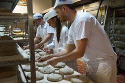 Rischart Brot Bluetenkruste Filiale Fraunhoferstraße