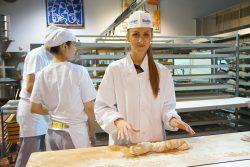 Rischart Brot Produktionsbesichtigung Brotsorten - -24