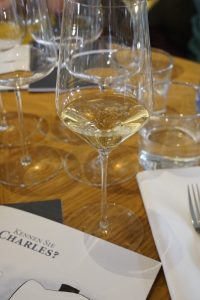 Charles Heidsieck Champagner 6