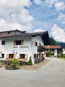 Essen am Tegernsee Bad Wiessee Kreuth Tegernsee Rottach Egern Gmund -23