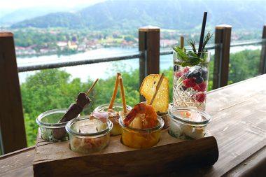 Essen am Tegernsee Bad Wiessee Kreuth Tegernsee Rottach Egern Gmund-51