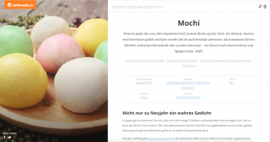 Foodwiki Foodlexikon kulinarisches Lexikon Lieferando 1