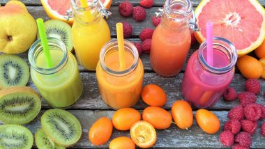 Gesunde Ernährung im Alltag Essen Kochen Einkaufen 2