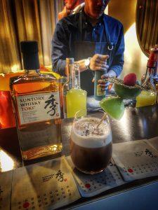 Suntory Whisky Toki 1