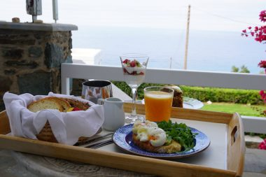 Tinos Griechenland Tinos Food Festival Bericht - -3