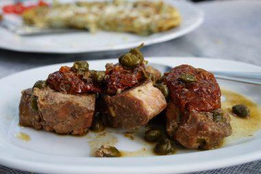 Tinos Griechenland Tinos Food Festival Bericht - -63