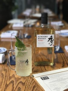 Suntory Toki Whisky Toki Packshot Highball