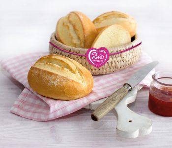 2ab-Weizen Urweizen Glutenfreies Brot