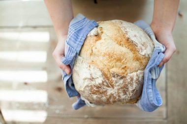2ab-Weizen Urweizen Glutenfreies Brot 4