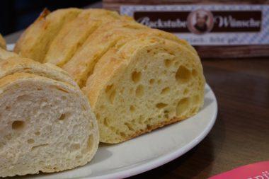 2ab-Weizen Urweizen Glutenfreies Brot 6