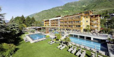DolceVita Hotels Suedtirol Italien Feldholf