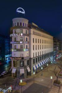 Geisel Privathotels ©Thomas_Haberland-anna_hotel-Aussenansicht