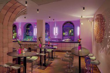 Geisel Privathotels ©Thomas_Haberland-anna_hotel-Restaurant_2