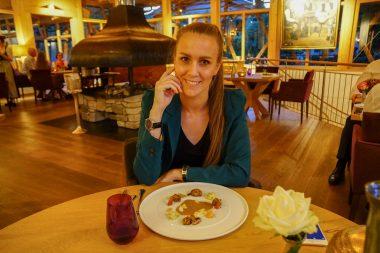 Gourmetrestaurant Dichterstub'n Tegernsee Rottach Egern -14