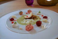 Gourmetrestaurant Dichterstub'n Tegernsee Rottach Egern -16