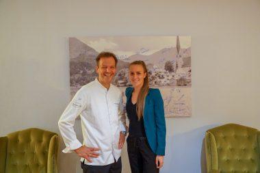 Gourmetrestaurant Dichterstub'n Tegernsee Rottach Egern -21